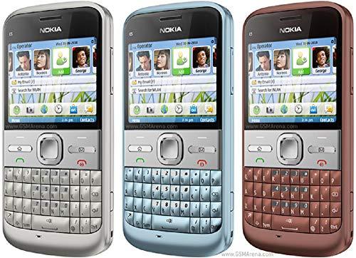 Original NOKIAphone Compatible Unlock Cell Phone Nokia E5 E5-00 Mobile Phone