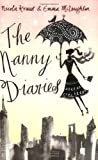 Front cover for the book The Nanny Diaries by Emma McLaughlin