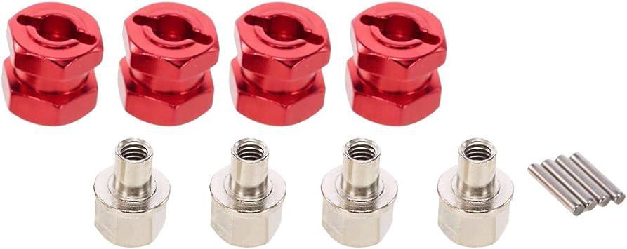 non-brand 12 mm Adaptador de Extensión Combinador de Cubo ...