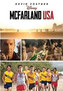 McFarland, USA (2015) [DVD]