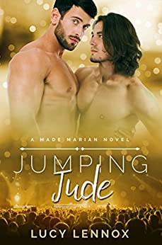 Jumping Jude: A Made Marian Novel by [Lennox, Lucy]