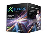 Excelerol 2 - Maximum Strength Brain And Memory Supplement, Supports Focus Mental Clarity, Concentration & Alertness