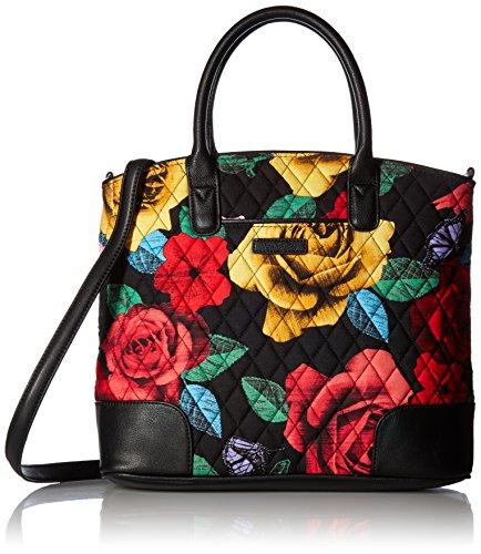 vera-bradley-day-off-satchel-havana-rose