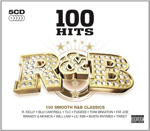 Simply Red - 100 Hits R&b By Various Artists - Zortam Music