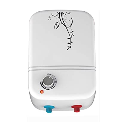 Water heater Debajo del Fregadero Calentador de Agua Eléctrico 8L 1.5kW Igh Efficiency Instantáneo Calentador