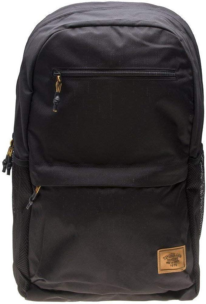 Timberland Zip Top Uomo Backpack Nero