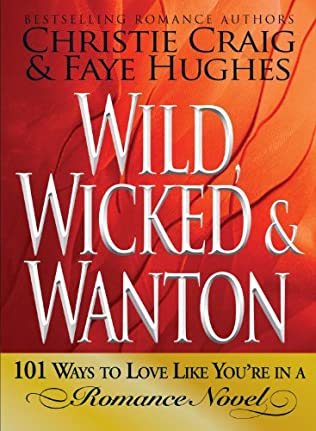 book cover of Wild, Wicked & Wanton