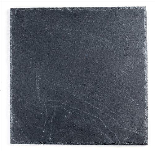 Ritzenhoff-Breker-311952-Scivaro-Platos-de-pizarra-30-x-30-cm-4-unidades