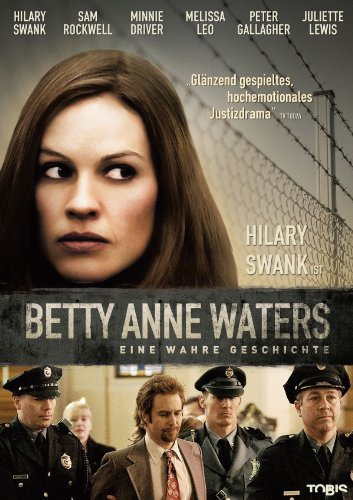 Betty Anne Waters Film