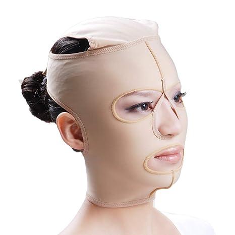 ZTM Máscara de Estiramiento Facial, liposucción Facial ...