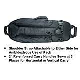 "UTG ABC Sling Pack 34"" Multi-Firearm Case"