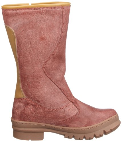 Keen WILLAMETTE W-BURNT HENNA 1007684 Damen Fashion Stiefel Rot (Burnt Henna)