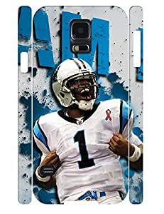 Custom Famous Boy Pattern Hard Samsung Galaxy S5 I9600 Cover Case