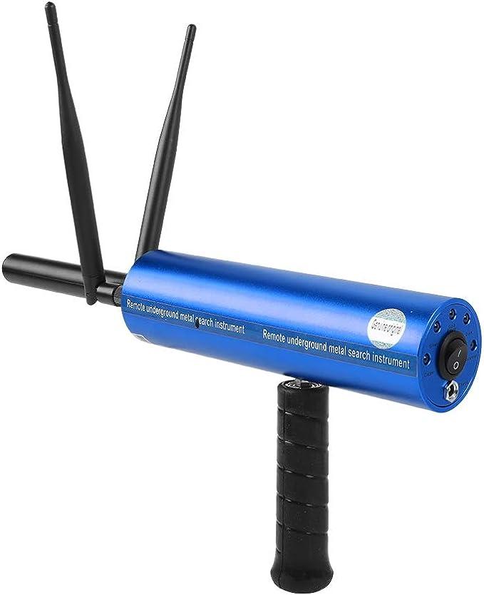 ASHATA - Detector de Metales Profesional con Doble Antena ...