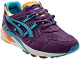 ASICS Men's Gel-Kayano Trainer Retro Running Shoe, Purple/Atomic Blue, 11 M US Review