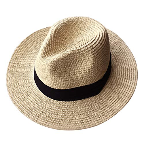Buy straw hats for summer