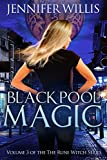 Black Pool Magic (Rune Witch Book 3)