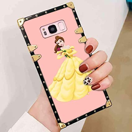 Amazon.com: LV Case - Carcasa para Samsung Galaxy S8#Y6dGxY ...