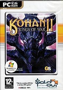 Kohan II: Kings of War - PC