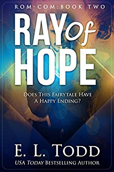 Ray of Hope (Ray #2) by [Todd, E. L.]