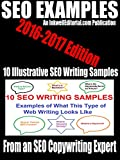SEO Examples: 10 Illustrative SEO Writing Samples