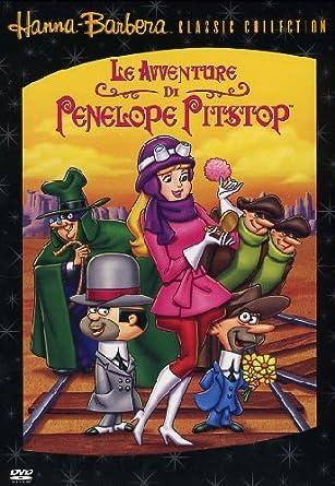 Risultati immagini per Le Avventure di Penelope Pitstop