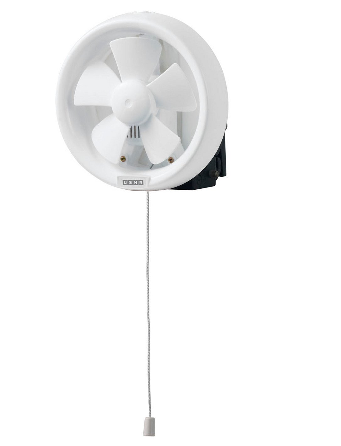 Usha Crisp Air Premia Rv 150mm Exhaust Fan White Home Confused About Wiring Diagram Kitchen