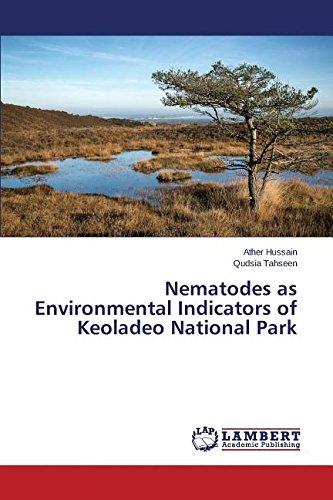 (Nematodes as Environmental Indicators of Keoladeo National Park)