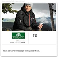 Flat 10% off at checkout||Woodland - Digital Voucher