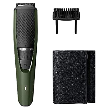 Philips BT3211/15 corded & cordless rechargeable Beard Trimmer – 20 length settings; 60 min run time & Philips NT1150/10…