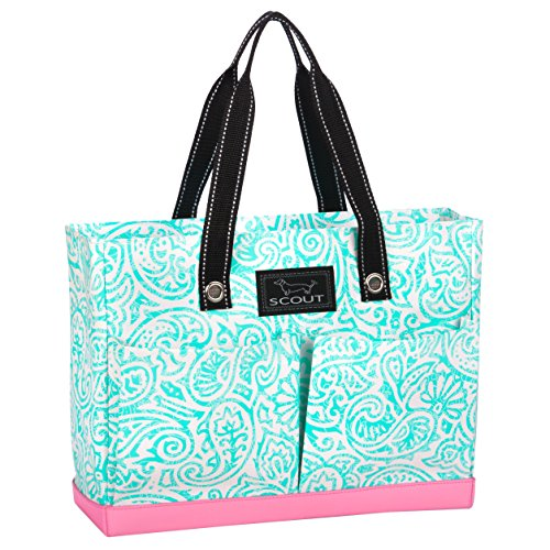 SCOUT Uptown Girl Tote Bag