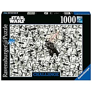 Ravensburger Italy Puzzle 1000 Pezzi Star Wars Multicolore 14989 6