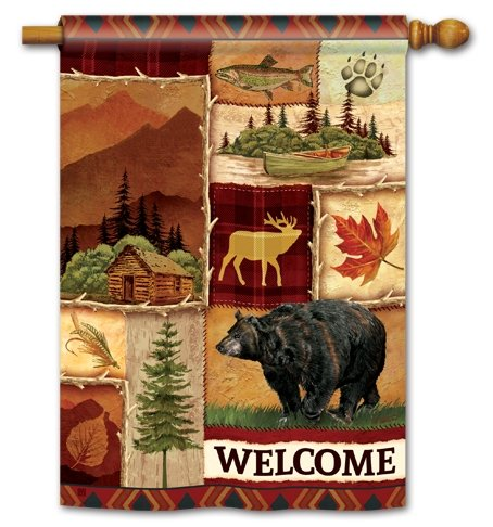(Cabin Fever Lodge Welcome 28