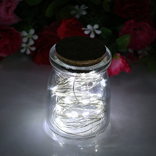 YIHONG 2 Set Fairy Lights