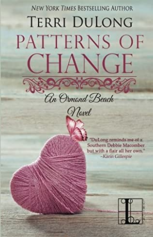book cover of Patterns Of Change