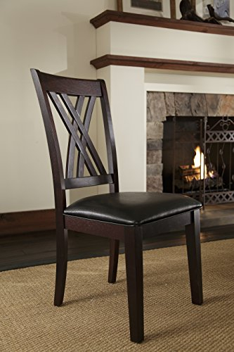 America Montreal Double Chair Upholstered Basic Facts