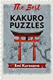The Best Kakuro Puzzles: Kakuro Puzzle Book for Adults and Kids (Japanese Puzzle Book)