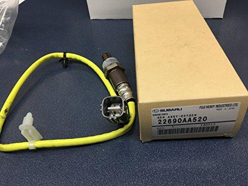 oxygen sensor 7 8 - 6
