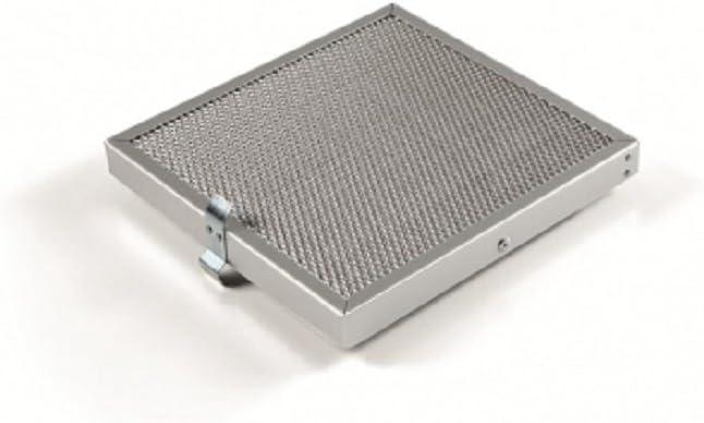 NOVY – Filtro a grasa Metallique Novy 240 x 240 mm d906109 – 906109: Amazon.es: Grandes electrodomésticos