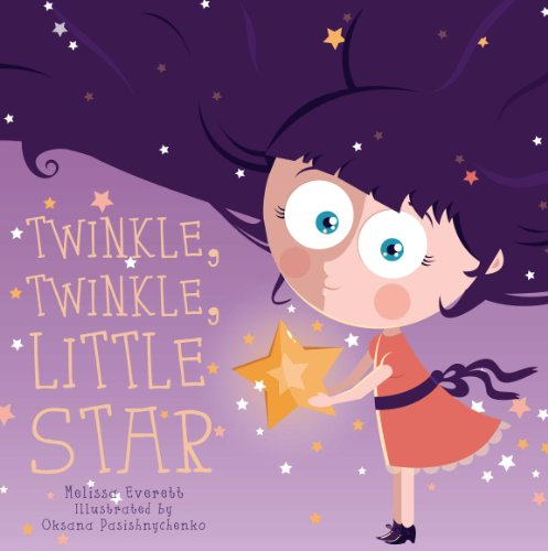Twinkle, Twinkle, Little Star (Nursery Rhymes)