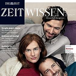ZeitWissen, Dezember 2010