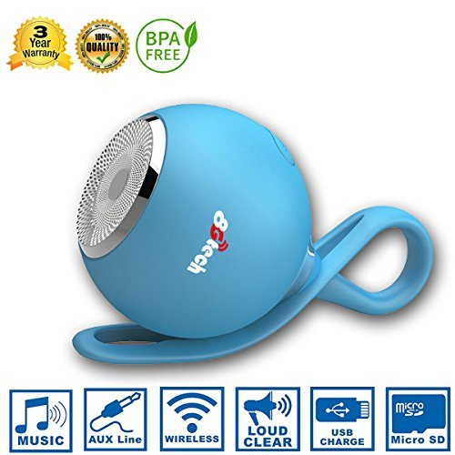 Portable Wireless Waterproof Bluetooth Strollers product image