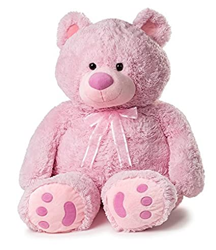 Cloth Ears ~ Stunning Plush Bear By Charlie Bears ~ So Cute! Manufactured Dolls & Bears Professional Design