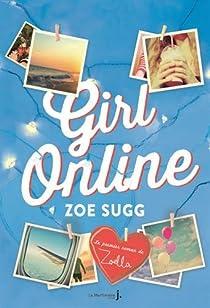 Girl Online, tome 1 par Sugg