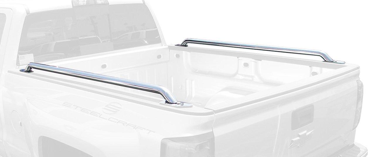 Genuine Chrysler 55372199AE Pick-Up Box Rail Cap