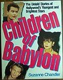Children of Babylon, Suzanne Chandler, 0681416424