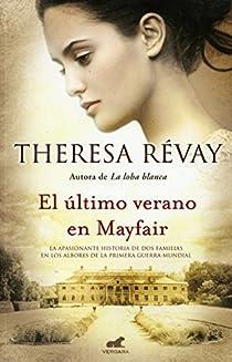 El último verano en Mayfair par Revay