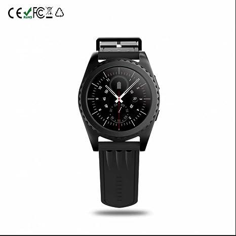 Reloj Deportivo con Podómetro Reloj Fitness con Control ...