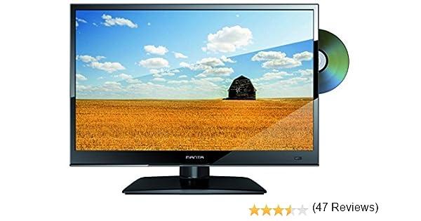 Manta LED1503 LED TV - Televisor: Amazon.es: Electrónica