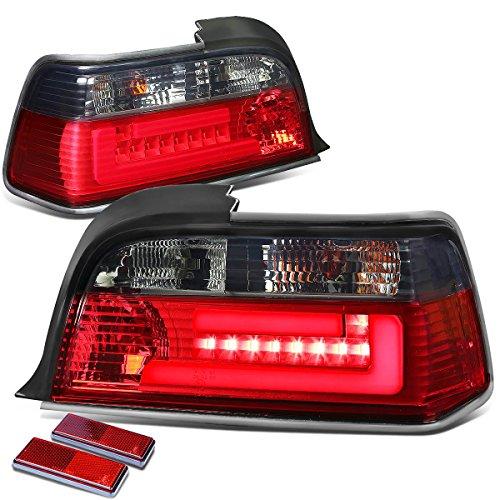 E36 Coupe Led Tail Lights